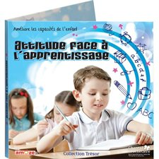 CD audio d'apprentissage Attitude face à l'apprentissage