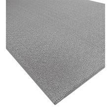 "Tapis anti-fatigue Easy Foot 24 x 36"" gris"
