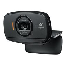 Webcaméra C525 HD