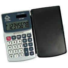 "Calculatrice métrique ""B-5050MII"""
