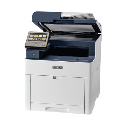buropro imprimante laser multifonction couleur sans fil workcenter 6515dni. Black Bedroom Furniture Sets. Home Design Ideas