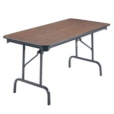 Table pliante 30 x 72""