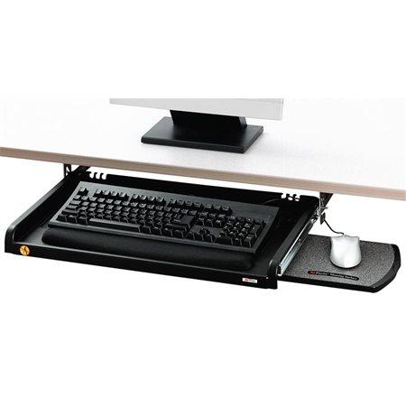 buropro tiroir clavier kd45. Black Bedroom Furniture Sets. Home Design Ideas