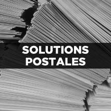 Solutions postales